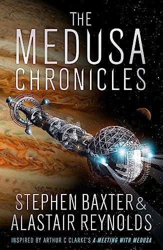The Medusa Chronicles By Alastair Reynolds