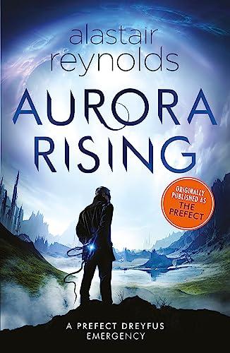 Aurora Rising By Alastair Reynolds