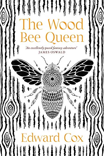 The Wood Bee Queen By Edward Cox