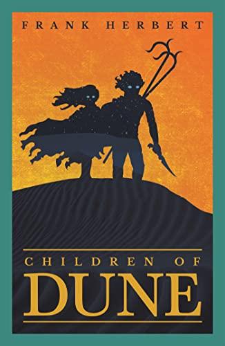 Children Of Dune By Frank Herbert