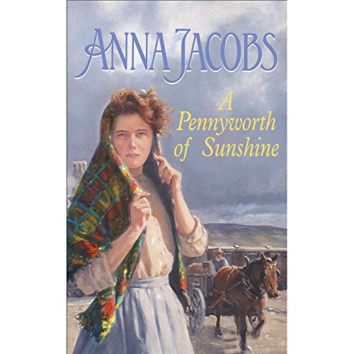 Anna Jacobs A Pennyworth Of Sunshine By Anna Jacobs
