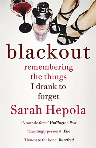 Blackout von Sarah Hepola