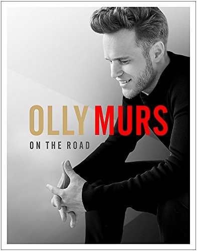 On The Road By Olly Murs