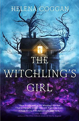 The Witchling's Girl von Helena Coggan
