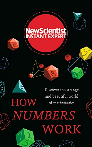 How Numbers Work By New Scientist