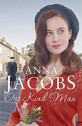 One Kind Man By Anna Jacobs