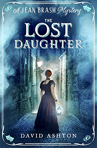 The-Lost-Daughter-A-Jean-Brash-Mystery-2-by-Ashton-David-Book-The-Cheap-Fast