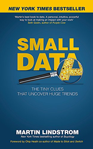 Small Data By Martin Lindstrom