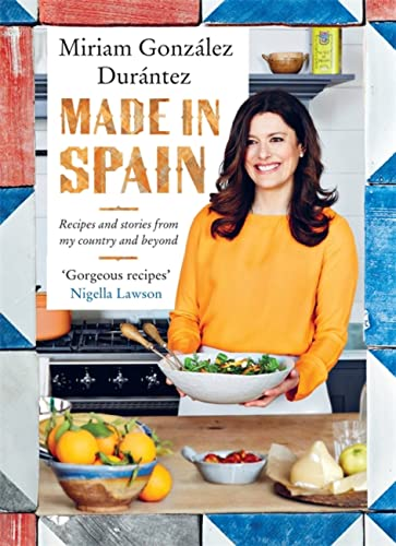 Made In Spain By Miriam Gonzalez Durantez