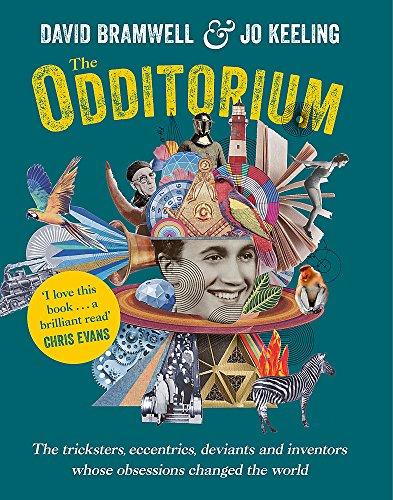 Odditorium By David Bramwell
