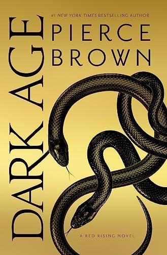 Dark Age By Pierce Brown