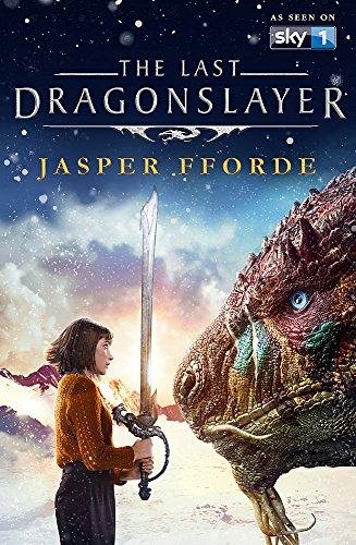 The Last Dragonslayer By Jasper Fforde