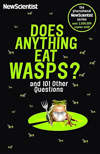Does Anything Eat Wasps By New Scientist