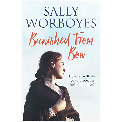 Sally Worboyes Banished From Bow