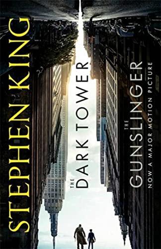 Dark Tower I: The Gunslinger: Film Tie-In by Stephen King