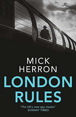 London-Rules-Jackson-Lamb-Thriller-5-by-Herron-Mick-Book-The-Cheap-Fast-Free