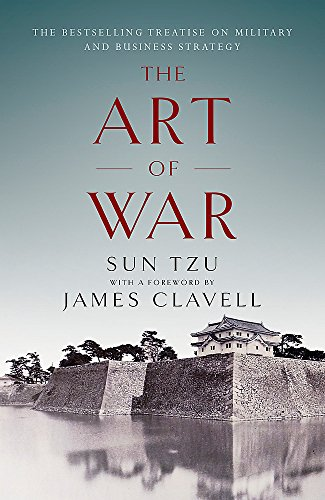 The Art of War By James Clavell