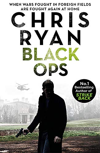 Black Ops By Chris Ryan