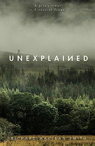 Unexplained von Richard MacLean Smith
