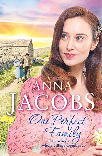 One Perfect Family By Anna Jacobs