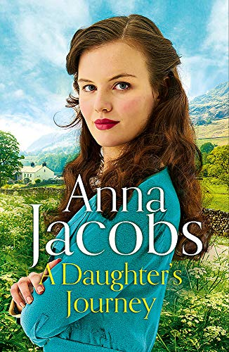 A Daughter's Journey By Anna Jacobs