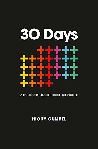 30 Days By Nicky Gumbel
