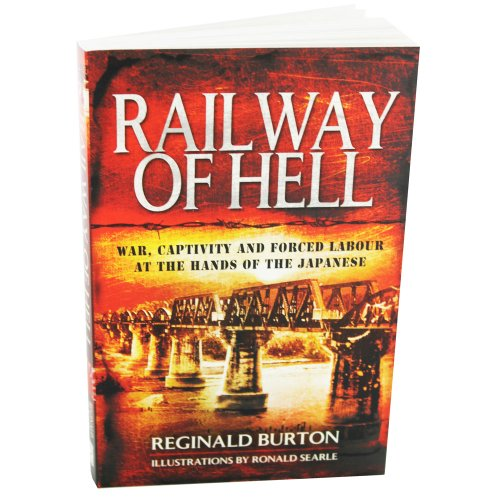 Railway of Hell pb