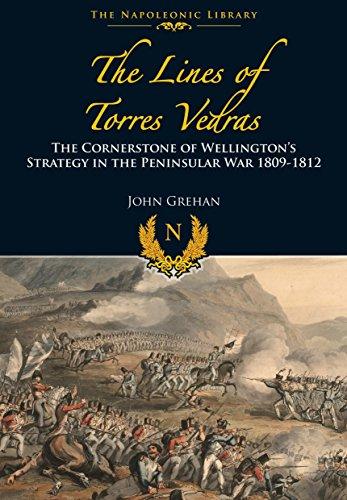 Lines of Torres Vedras By John Grehan