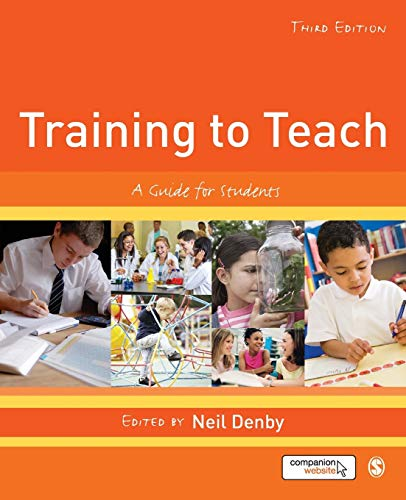 Training to Teach By Neil Denby