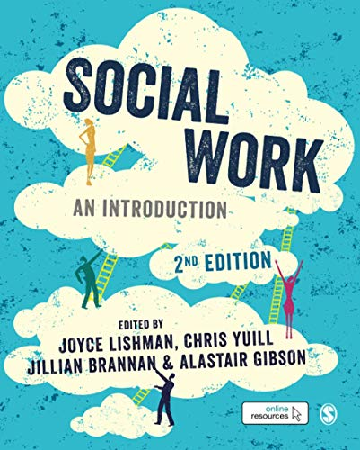Social Work: An Introduction By Edited by Joyce Lishman