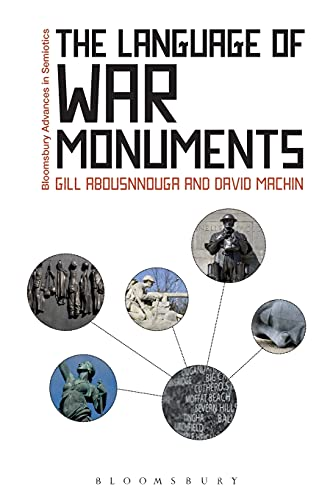 The Language of War Monuments By David Machin