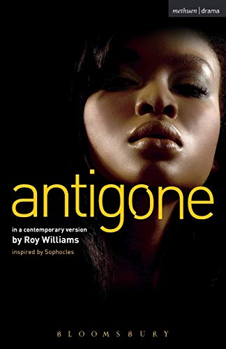 Antigone: Sophocles (Modern Plays) By Sophocles