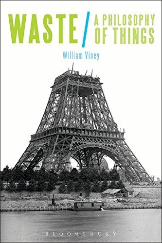 Waste By William Viney