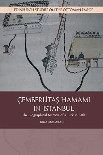 Cemberlitas Hamami in Istanbul By Nina Macaraig