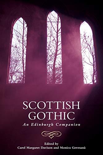 Scottish Gothic par Carol Margaret Davison