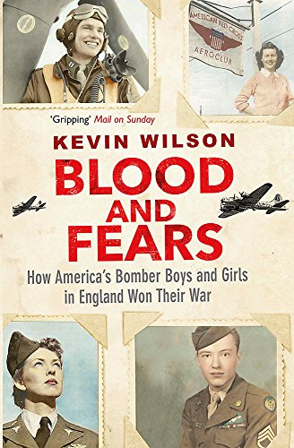 Blood and Fears By Kevin Wilson