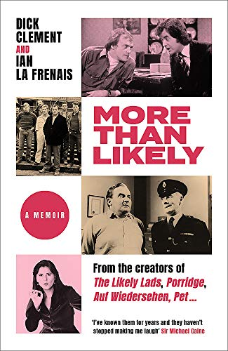 More Than Likely By Dick Clement