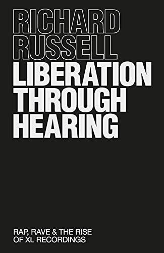 Liberation Through Hearing von Richard Russell