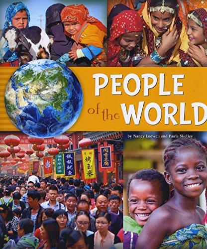 People of the World von Nancy Loewen