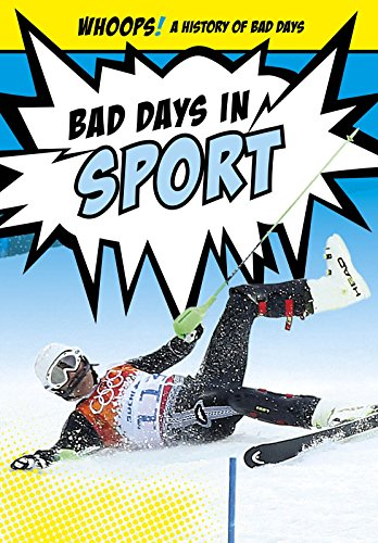 Bad Days in Sport By Jon Marthaler