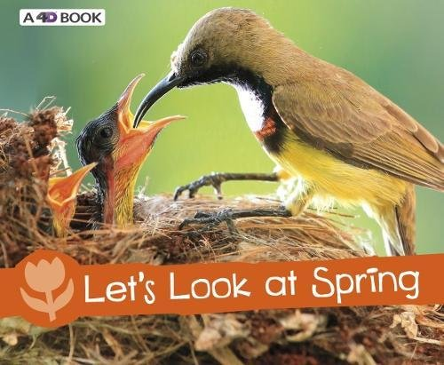 Let's Look at Spring By Sarah L. Schuette