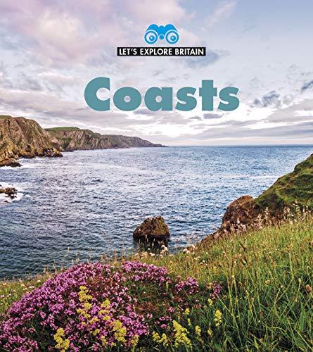 Coasts By James Nixon