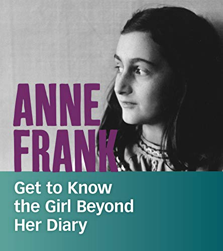 Anne Frank By Kassandra Radomski