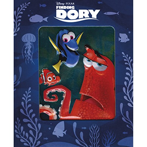 Disney Pixar Finding Dory By Disney Storybook Artists