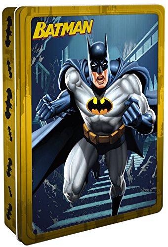 Warner Bros Batman Happy Tin By Parragon Books Ltd