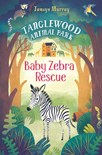 TangleWood Animal Park (1) By Tamsyn Murray