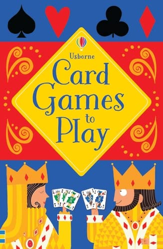 Card Games to Play By Phillip Clarke