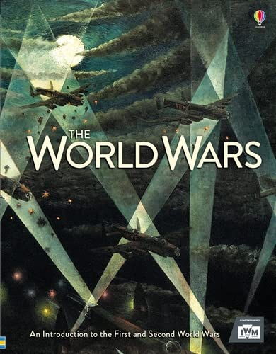 The World Wars By Henry Brook