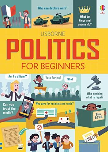 Politics for Beginners von Alex Frith
