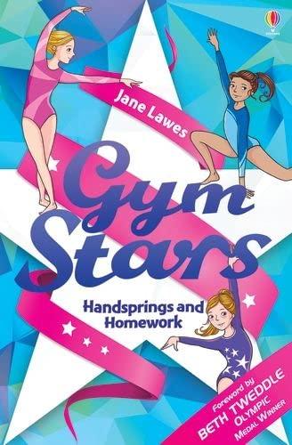 Gym Stars (3) By Jane Lawes